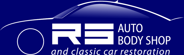 RS Auto Body Shop and Classic Car Restoration